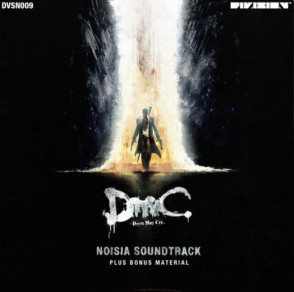 DmC Devil May Cry OST
